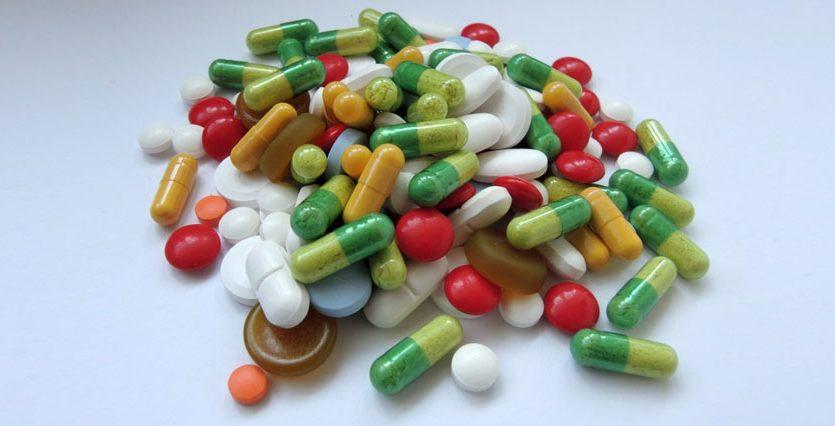 Étudier la pharmacie